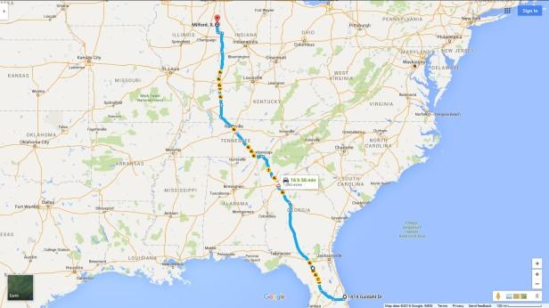 trip-route